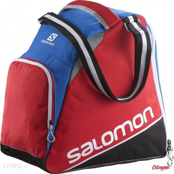 Salomon Pokrowiec Na Buty Narciarskie Extend Gear Bag 362930 RdBlBk 20142015