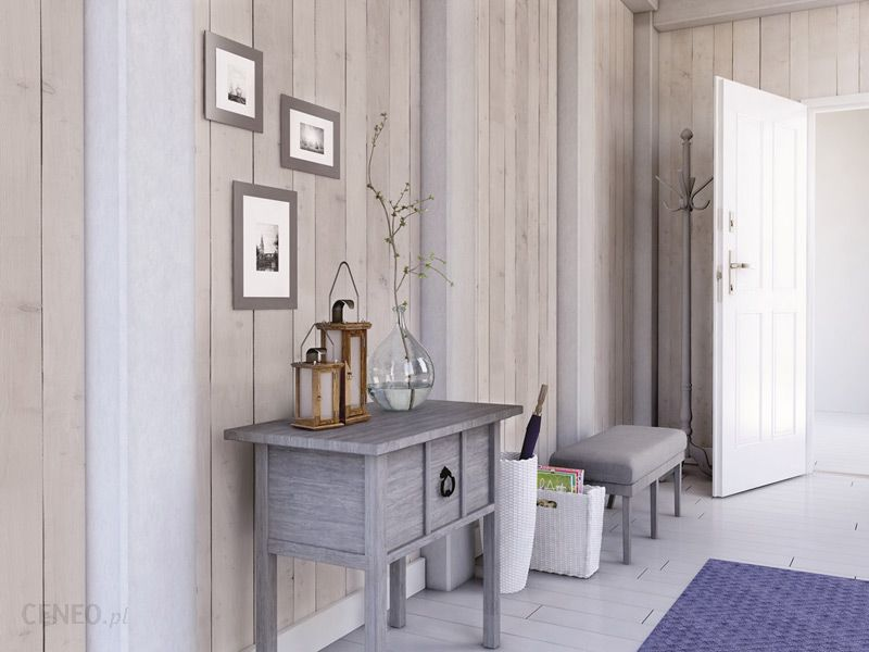 Vox Larice Bianco ścienne Panele Dekoracyjne Motivo 30005605