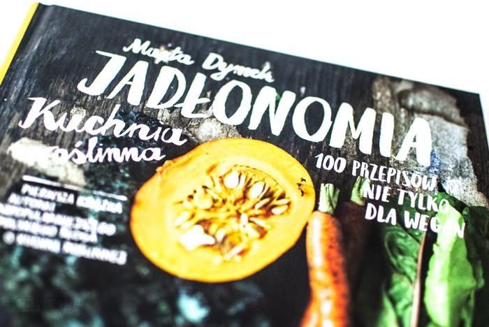 Jadlonomia Kuchnia Roslinna Ceny I Opinie Ceneo Pl