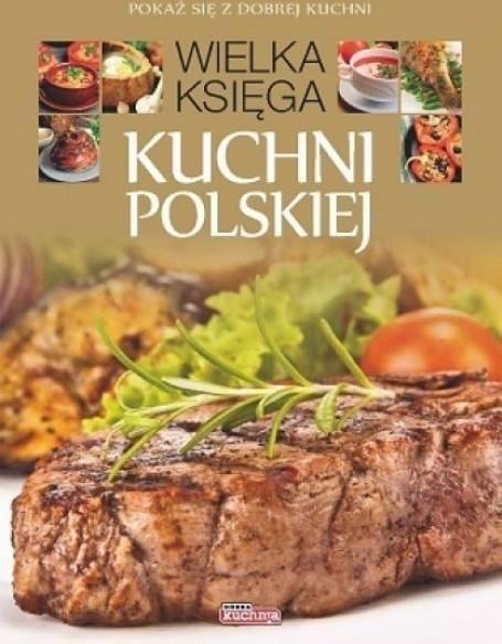 Wielka Księga Kuchni Polskiej Tw