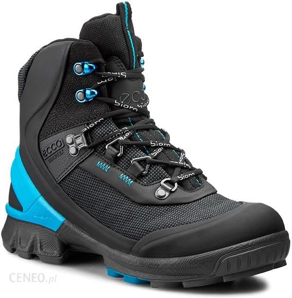 99440437 Trekkingi ECCO - Biom Hike 81150352570 Black/Titanium - Ceny i ...