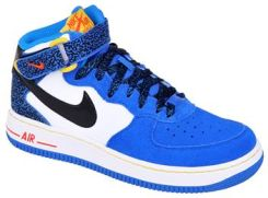 Buty Nike Air Force 1 Mid (GS) 314195 403 Ceny i opinie Ceneo.pl