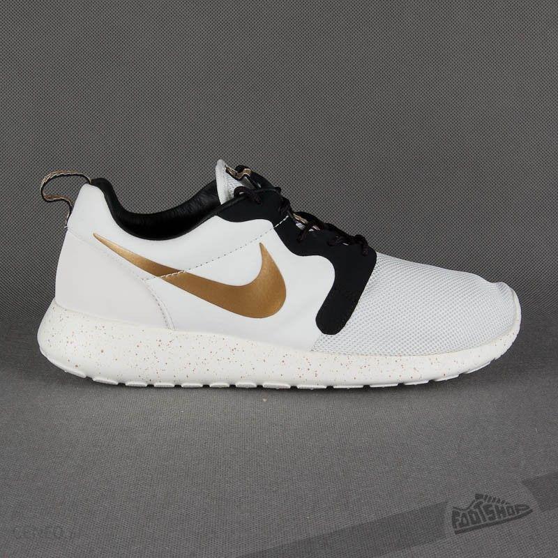 best website 21035 68336 Nike Rosherun Hyperfuse Premium QS Golden Trophy - Ceny i opinie - Ceneo.pl