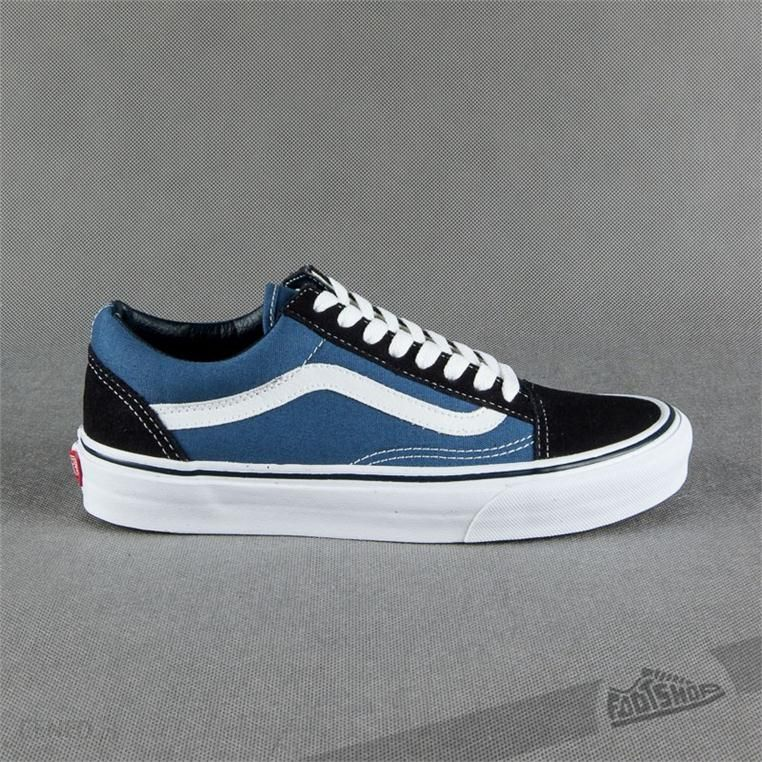 vans old skool damskie kratka