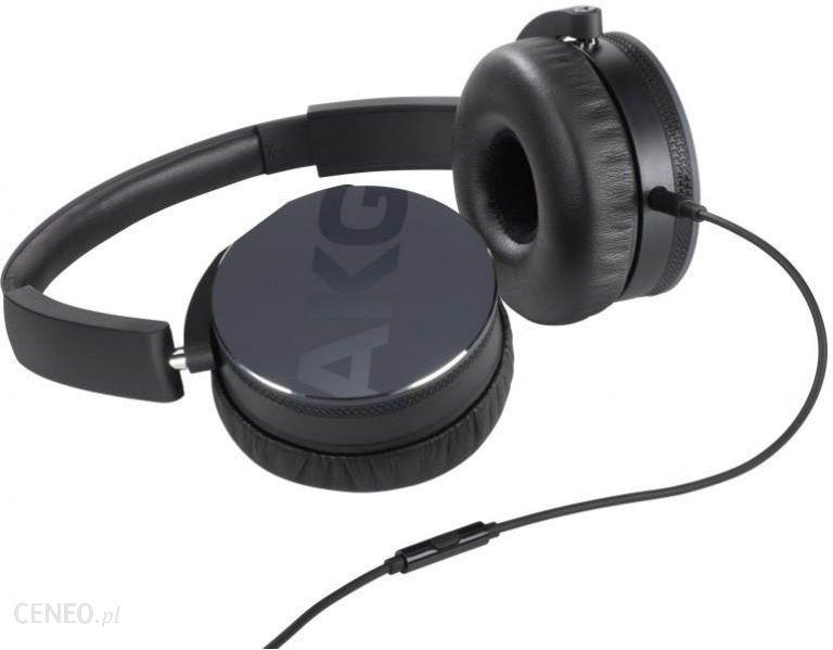 AKG Y50 czarny