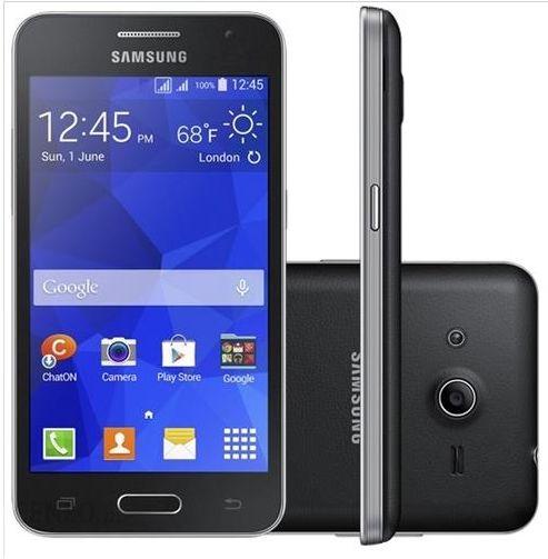 Samsung Galaxy Core 2 G355h Czarny Cena Opinie Na Ceneo Pl