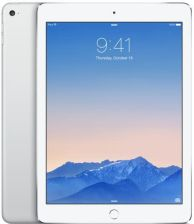 Apple iPad Air 2 16GB Wi-Fi Srebrny (MGLW2FDA)