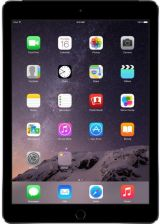 Apple iPad Air 2 64GB Wi-Fi Szary (MGKL2FDA)