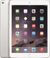 Apple iPad Air 2 16GB LTE Srebrny (MGH72FDA)