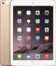 Tablet PC Apple iPad Air 2 16GB LTE Złoty (MH1C2FDA) - zdjęcie 1