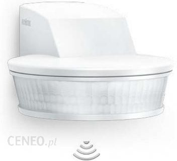 steinel sensiq s knx czujnik ruchu i zmierzchu 004040. Black Bedroom Furniture Sets. Home Design Ideas
