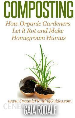 How Organic Gardeners Let It Rot And