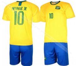 0849acbb0fc03 Neymar Jr. - Brazylia - strój piłkarski - Ceny i opinie - Ceneo.pl