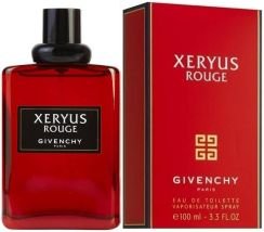 Givenchy Xeryus Rouge woda toaletowa 100ml spray