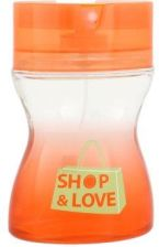 Morgan Love Love Shop & Love Woda toaletowa 100ml