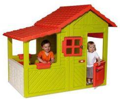 Domki i namioty dla dzieci for Casetta chicco country