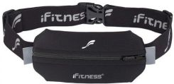 Pas biegowy IFITNESS NEOPREME SINGLE POUCH