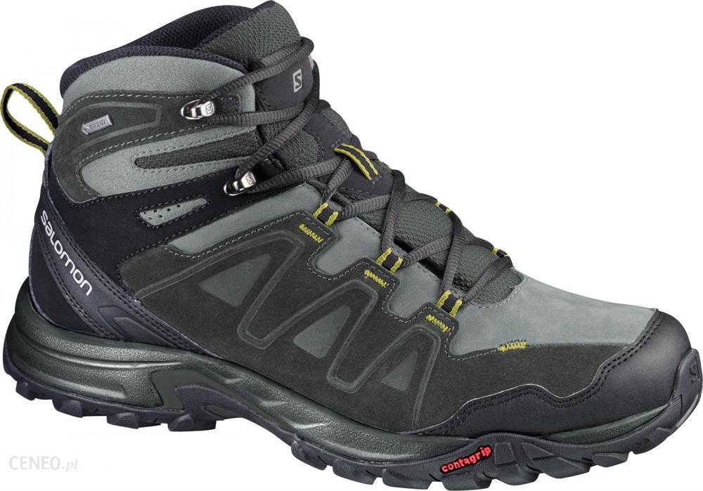 Buty trekkingowe Salomon Tracks, lekkie buty trekkingowe Ceny i opinie Ceneo.pl