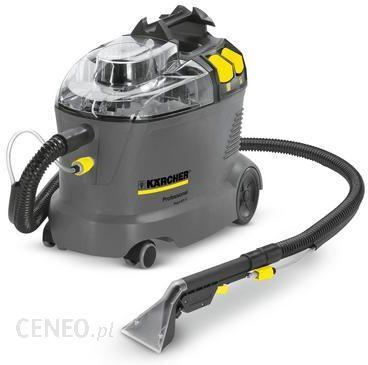 Wszystkie nowe Urządzenie sprzątające Karcher Urządzenie Do Czyszczenia Dywanów I OK58