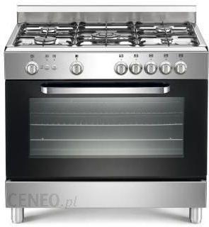 Saro 5 Palnikowa Kuchnia Gazowa Wielofunkcyjny Piekarnik Elektryczny So331 1065