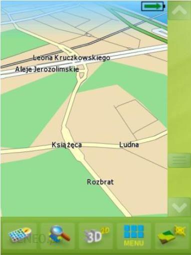 Mapa Do Nawigacji Teleatlas Mapa Europy Karta Pamieci 4 Gb