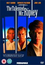 The Talented Mr Ripley (Utalentowany Pan Ripley) (EN) (DVD)