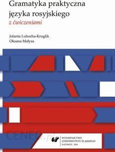 praktyczna gramatyka języka rosyjskiego rea