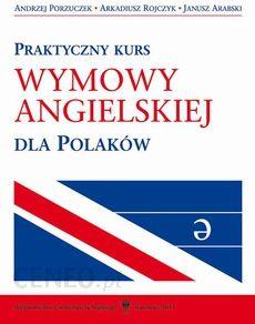 praktyczny kurs wymowy angielskiej dla polaków pdf chomikuj