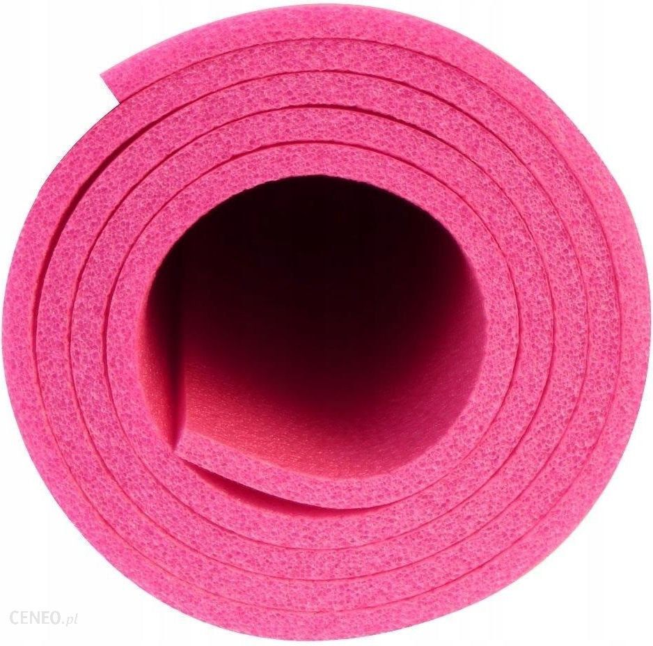 Axer For Yoga Avento 160x60Cm Pink Pink