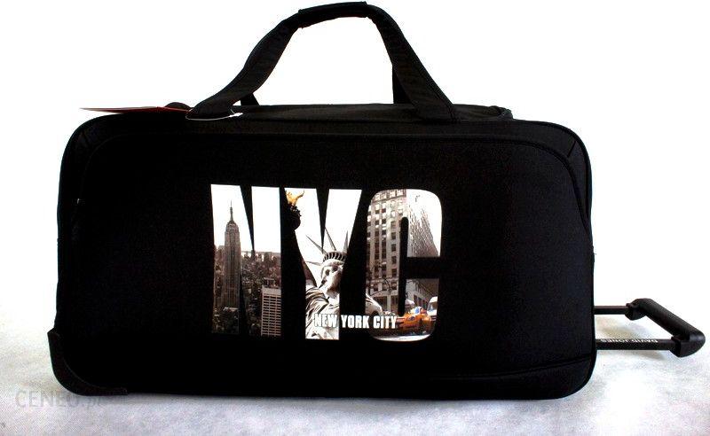 79b03938d0e0f TORBA podróżna na kółkach DAVID JONES NYC R OO2 - Ceny i opinie ...