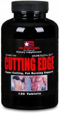Usa Laboratories Cutting Edge 120 Tab