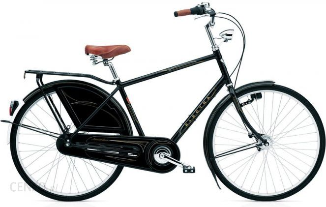 """Electra Royal 8i"" dviratis"