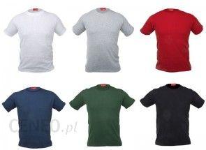 468ccb1e51246e Lahti Pro Koszulka T-Shirt 180G, Biała Xl (L4020404) - Ceny i opinie ...