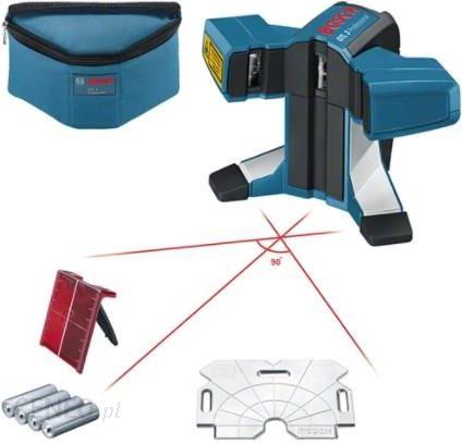 Bosch Laser do układania płytek GTL 3 0601015200