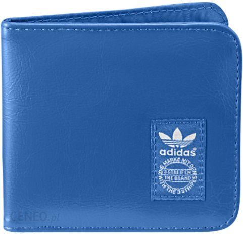 bd134578e2432 Portfel Adidas AC WALLET PU (G84881) - Ceny i opinie - Ceneo.pl