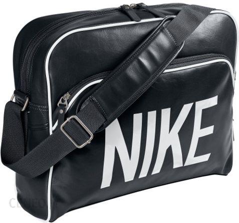 d03565f2c013a Torba Nike HERITAGE AD TRACK BAG (BA4358-011) - Ceny i opinie - Ceneo.pl