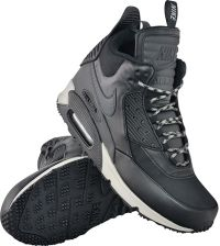 Buty Nike Air Max 90 Damskie Sneakerboots Prm Undeafted