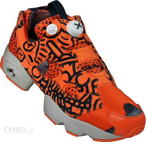 6466a10d64f Reebok Instapump Fury Keith Haring M40329 - Ceny i opinie - Ceneo.pl