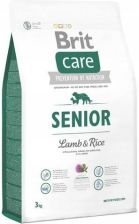 Brit Care Senior All Breed Lamb & Rice 3kg
