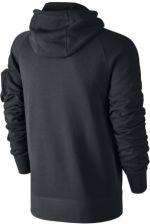 Bluza Nike AW77 FT FZ Hoody (545261 010) Ceny i opinie Ceneo.pl