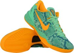 hot sales d9c1a 7299d Buty Nike Kobe 8 System quot Green Glow quot . ...