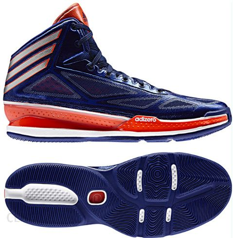 buty adidas adizero crazy light