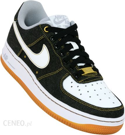 Buty Nike Air Force 1 GS 009 Ceny i opinie Ceneo.pl