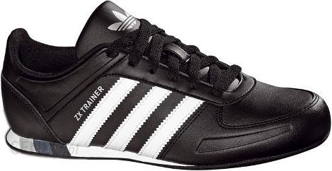 code promo d6b10 cf076 Buty Adidas ZX TRAINER J (G16588) - Ceny i opinie - Ceneo.pl