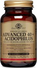 Solgar Advanced 40+ Acidophilus kaps.x 60