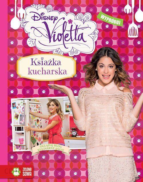 Bardzo dobry Violetta Książka kucharska - Ceny i opinie - Ceneo.pl SL87