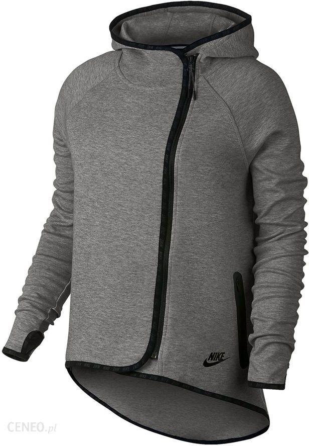 sklep w Wielkiej Brytanii ceny odprawy najlepsze buty Bluza Nike Tech Fleece Cape 669613-063 - Ceny i opinie - Ceneo.pl