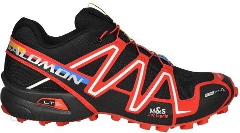 Salomon Buty Spikecross 3 Cs (352849)