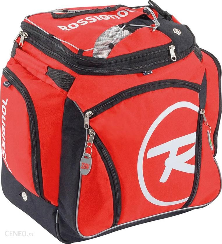ROSSIGNOL TORBA TACTIC BOOT BAG PRO Ceny i opinie Ceneo.pl