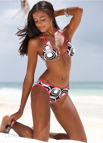 1c3a425992daed Bonprix Figi bikini czerwony 969866_37323 - Ceny i opinie - Ceneo.pl